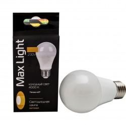 Лампа светодиодная LED A60 20W 4000K E27