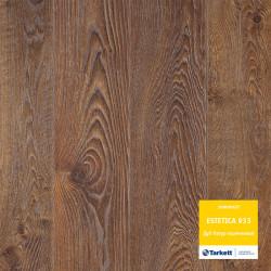 Пол ламин. Estetica 933 Дуб Натур коричневый