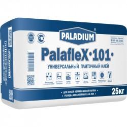 Клей плиточный универсальный PALADIUM PalafleX-101 (25 кг)