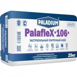 Клей плиточный экстрасильный PALADIUM PalafleX-106 (25 кг)