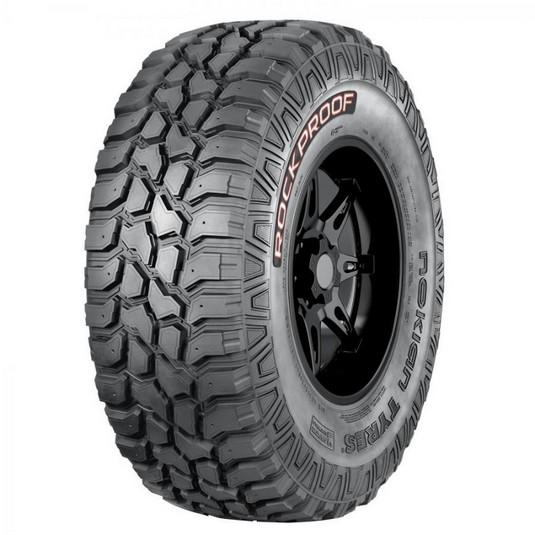 шина nokian rockproof 265/70 r 17 (модель 9202055) шина joyroad winter rx818 265 70 r 17 модель 9269254