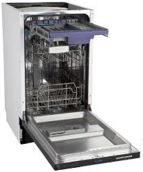 BI 45 KASKATA Light S посудомоечная машина (полновстраиваемая)