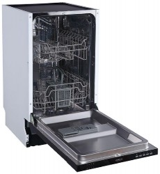 BI 45 Delia посудомоечная машина (полновстраиваемая)