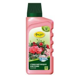 Удобрение для комнатных растений Цветочное счастье Стимулирующее цветение 285мл