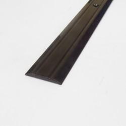 Порог одноуровневый (стык) Ziber 25*900мм Венге