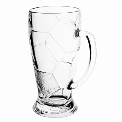 Кружка для пива 500мл ЛИГА