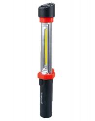 Переносной светильник AVS CD807 COB 220/12В (акб)