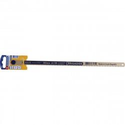 Полотно для ножовки запасные биметал. (300мм) Brigadier 63135