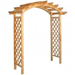 Арка деревянная 1,9м