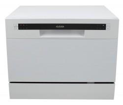 TD 55 Veneta P5 WH посудомоечная машина (настольная)