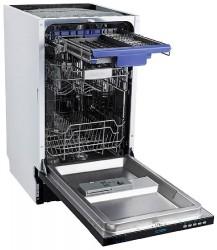 BI 45 Mella P5 S посудомоечная машина (полновстраиваемая)