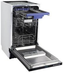 BI 45 Alta P5 посудомоечная машина (полновстраиваемая)