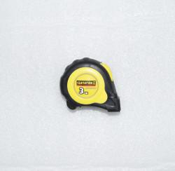 Рулетка 3м 16мм обрезиненный корпус Autolock Stayer 3402-3_z01