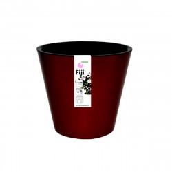 Горшок для цветов Фиджи D16см 1,6л рубин