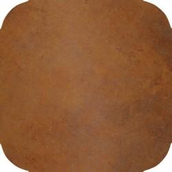 Керамогранит Cotto dark темно-бежевый PG 01 45х45R (1,62м2/42,12м2)