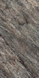 Керамогранит Керамин Кварцит 30х60 темно-серый