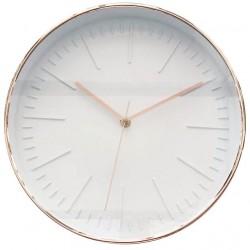 Часы настенные Artlink Clock coper 30,6x30,6см 79849