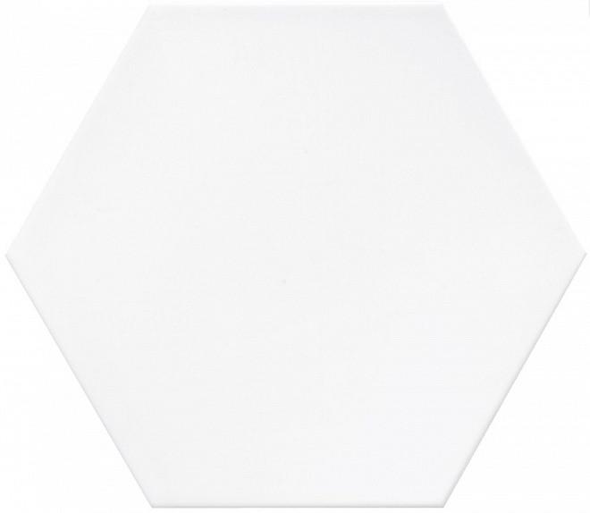 Плитка настенная Буранелли белый 20*23,1 24001