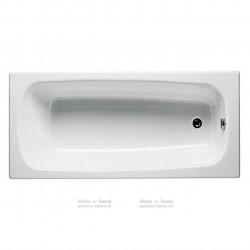 Ванна чугунная Roca Continental 21291200R 160х70 см