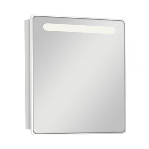 шкаф зеркальный правый акватон америна 60см 1a135302am01r