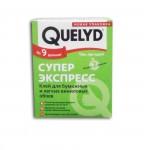 Клей для обоев QUELYD /супер - экспресс/ 250г/О/
