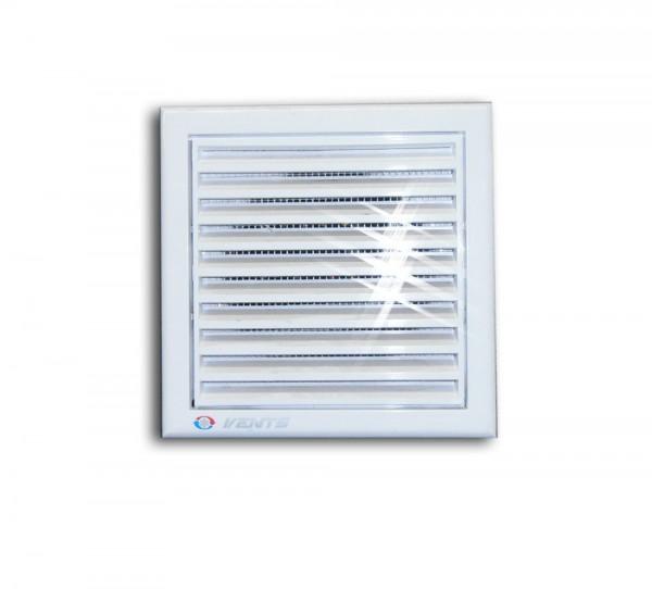 Фото - вентилятор вытяжной осевой накладной 100мм вентс 100к белый, с москитной сеткой, vents вентилятор вытяжной осевой накладной 100мм euro 4s 02 белый с моск сеткой и тяговым выключ эра