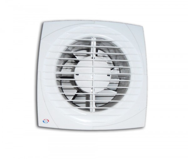 Фото - вентилятор вытяжной осевой накладной 125мм вентс 125д белый, с москитной сеткой, vents вентилятор вытяжной осевой накладной 100мм euro 4s 02 белый с моск сеткой и тяговым выключ эра