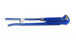 Ключ трубный рычажный прямые губки №2 Сибртех 15759