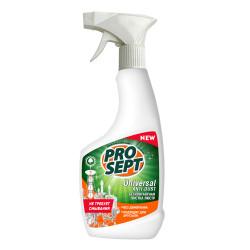 Средство для чистки люстр Prosept Universal Anti-dust, 500мл