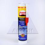 Герметик силиконовый HENKEL для ванны и кухни бесцветный 280мл 22569