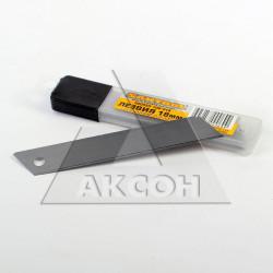 Лезвия для ножа 18мм /10шт/ SANTOOL 020550-100-018