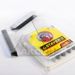 Скобы для степлера 14мм тип 53 закаленные 1000шт STAYER 3160-14