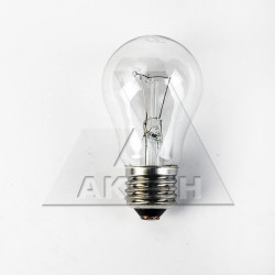 Лампочка электрическая 60 Вт E27