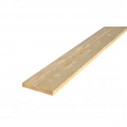 Щит мебельный 18*200*1000мм