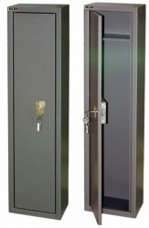 Шкаф оружейный №7 200*350*1250