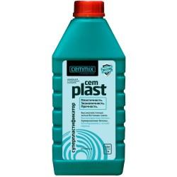 Супер-пластификатор CemPlast 1 л