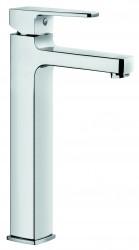 Смеситель для чаш (высокий) Q-Line A40798EXP