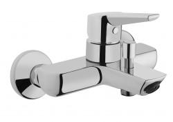 Смеситель для ванны и душа Solid S A42444EXP