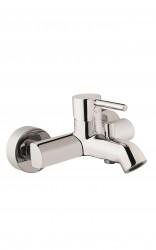 Смеситель для ванны, р/душа, настенный Minimax S A41994EXP