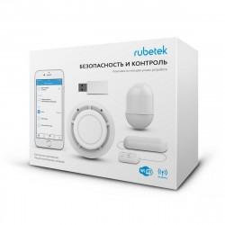 Комплект Безопасность и контроль RUBETEK RK-3516