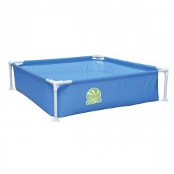 Бассейн детский Kids Frame Pool 122*122*33см 17256