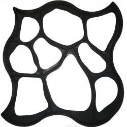 Форма Круглые Камни 800*800*6мм