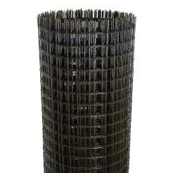 Сетка композитная KomAR R, d 2,5 мм, размер ячейки 50 х 50, размер сетки 0,5 х 10 м (5м2, 1 рулон)