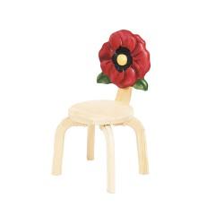 Детский стул Polli Tolli Цветочек 32602