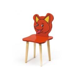 Детский стул Polli Tolli Джери 25884