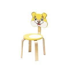 Детский стул Polli Tolli Мордочки 32572