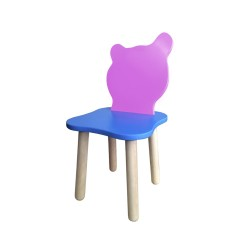 Детский стул Polli Tolli Джери 25879