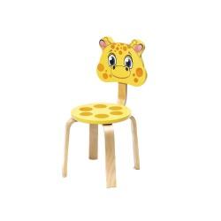 Детский стул Polli Tolli Мордочки 32566