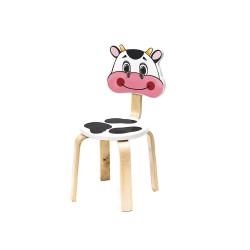 Детский стул Polli Tolli Мордочки 32567