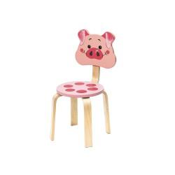 Детский стул Polli Tolli Мордочки 32571